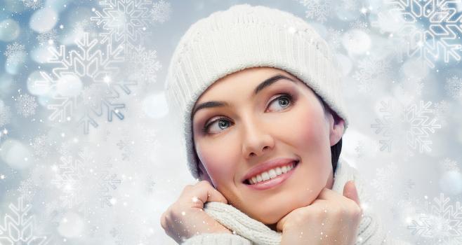 Как защитить кожу лица от холодов
