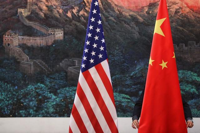 США подали в ВТО жалобу на Китай