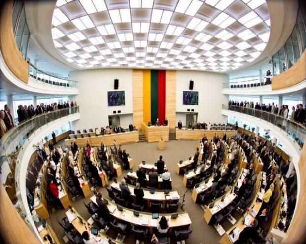 Критическая ситуация в Литве…