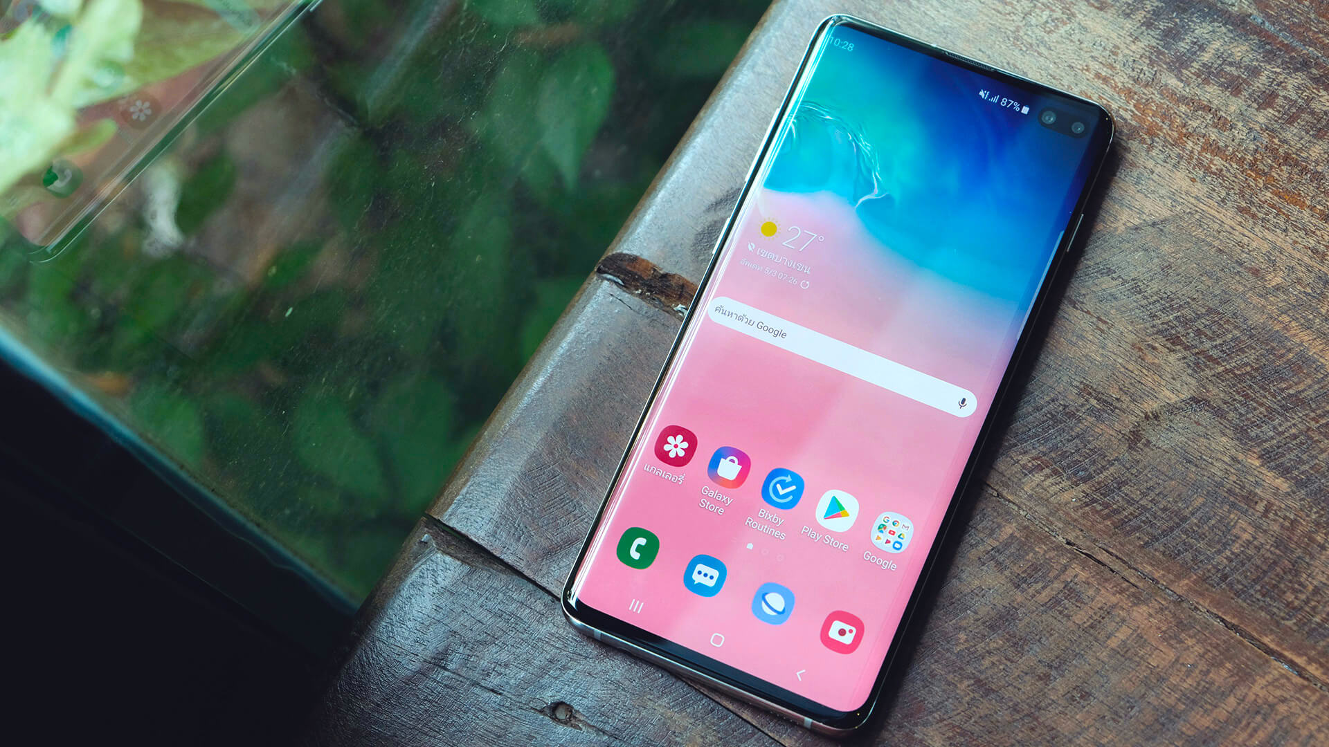 Samsung снизила цены на линейку Galaxy S10