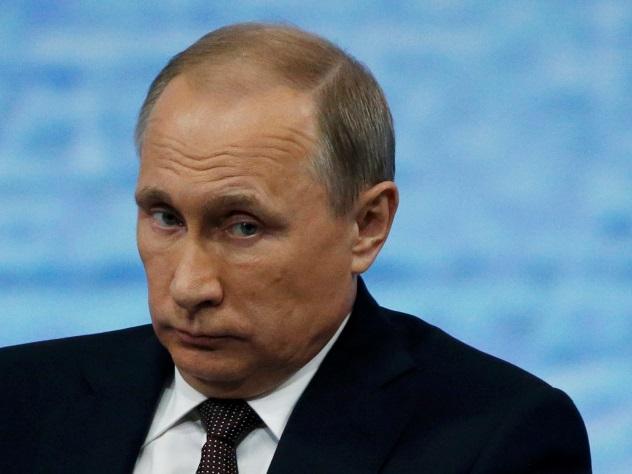 На Западе вспомнили о предсказании Ванги о Путине