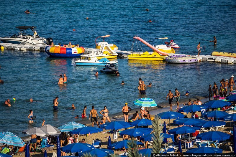 Кипр наш! путешествия, факты, фото
