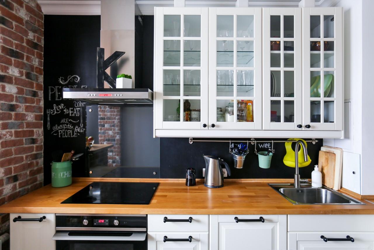 10 ошибок при ремонте кухни