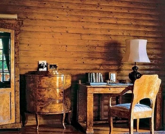 Как выглядит родовое гнездо режиссера Андрея Кончаловского Андрей Кончаловский,красота,наши звезды,развлечение,шоу,шоубиz,шоубиз