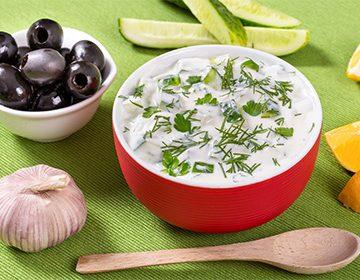Как приготовить чесночный соус, чтобы гости ахнули и потребовали добавки