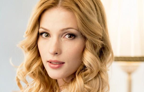 Самые красивые актрисы России.