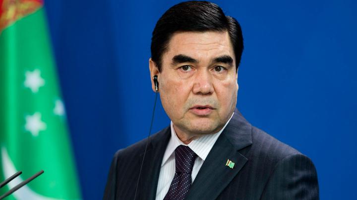 В Туркменистан пришли кризис и ИГИЛ: Кто спасет Бердымухамедова?