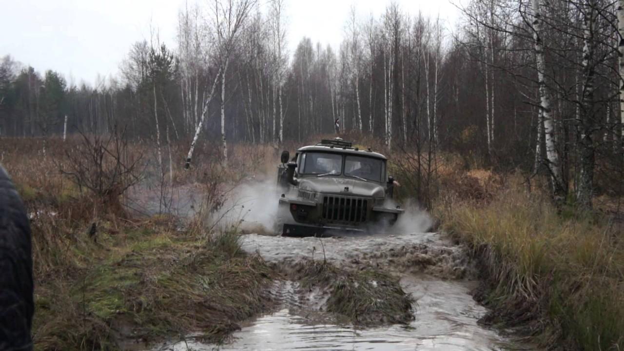 Вся мощь советского автопрома в одном видео