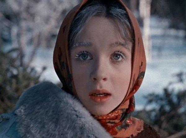 """Иван - жених сильно так себе. И другие странности фильма """"Морозко"""" - глазами современного зрителя"""