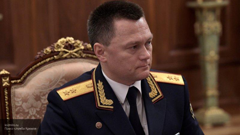 Краснов заявил, что кардинальных изменений в работе СК и Генпрокуратуры не будет