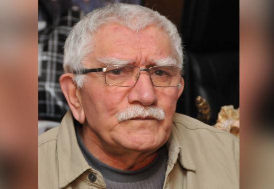 Могила Джигарханяна находится под надежной охраной пенсионерок Шоу бизнес