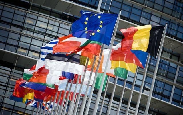 Испанская пощечина Евросоюзу…