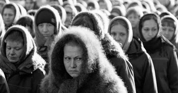 Аглая Демидова: воровка в законе. Легенда криминального мира