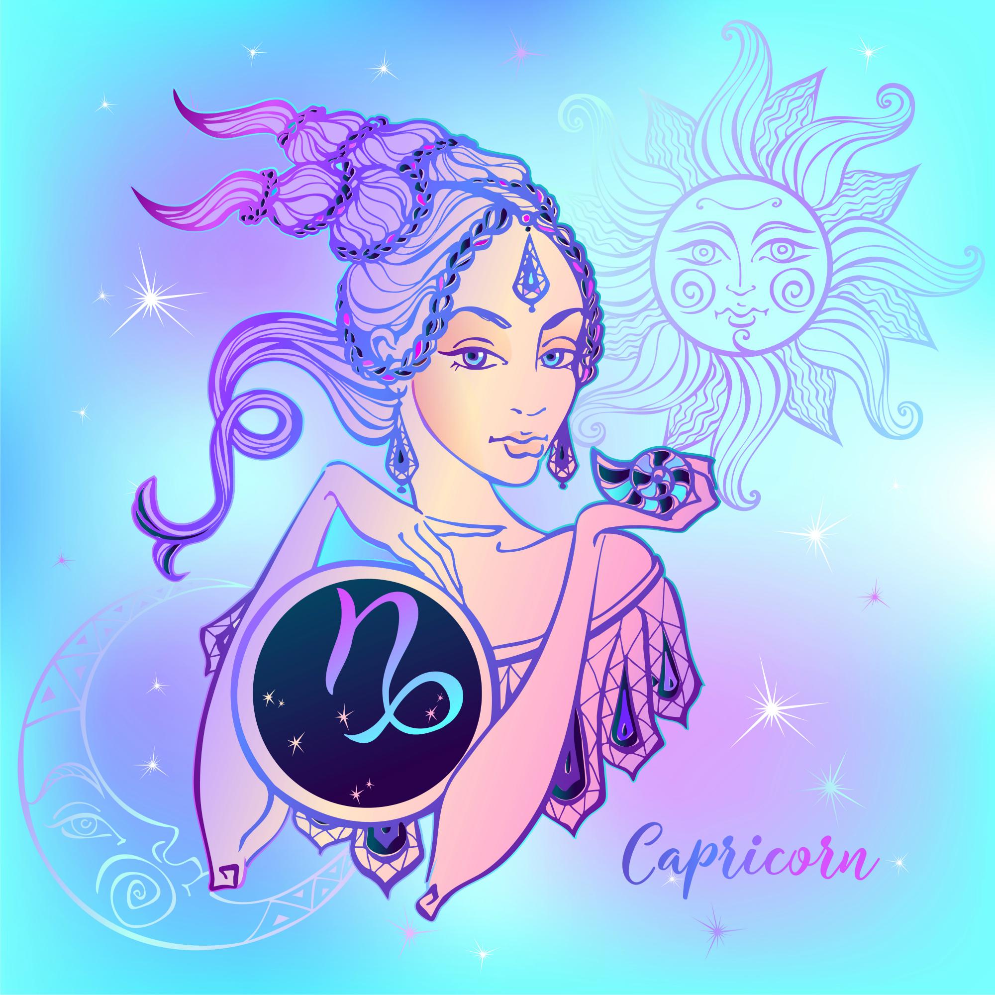 знаки гороскопа рисунки