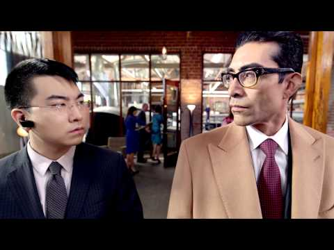 Первый рекламный ролик Microsoft Surface Pro