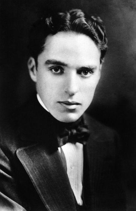 За что Чарли Чаплина выгнали из США