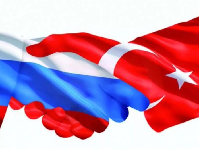 Турция готовится перейти на …