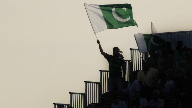NBC: усталость от «американского шантажа и угроз» привела Пакистан к сближению с Россией