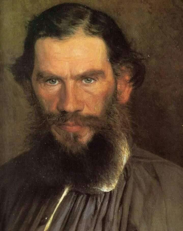 Главные цитаты патриарха русской литературы — Льва Толстого отдых