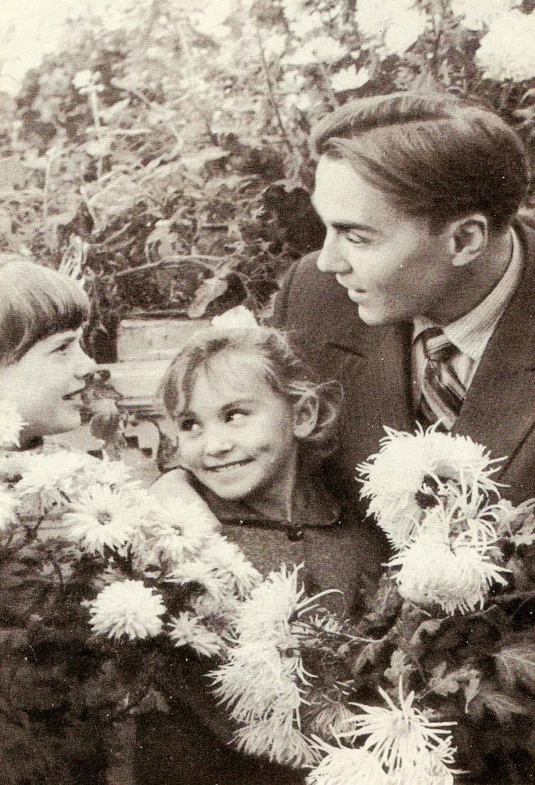 Принципы Василия Сухомлинского о воспитании детей, которые должен прочесть каждый родитель