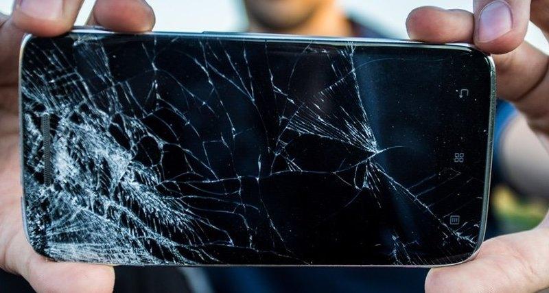 Никаких треснувших экранов: теперь есть восстанавливающееся стекло