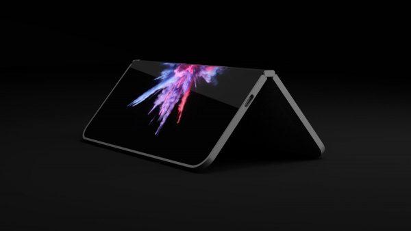 Гнущийся планшет Microsoft почти готов к выходу