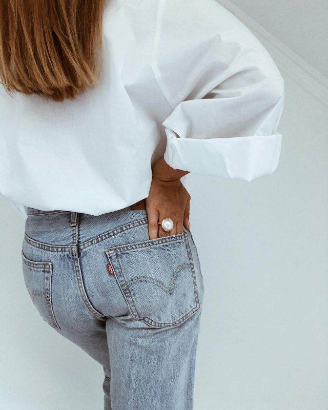Как стильно носить белую рубашку в 2019-2020 годах: 11 непревзойденных идей женские хобби