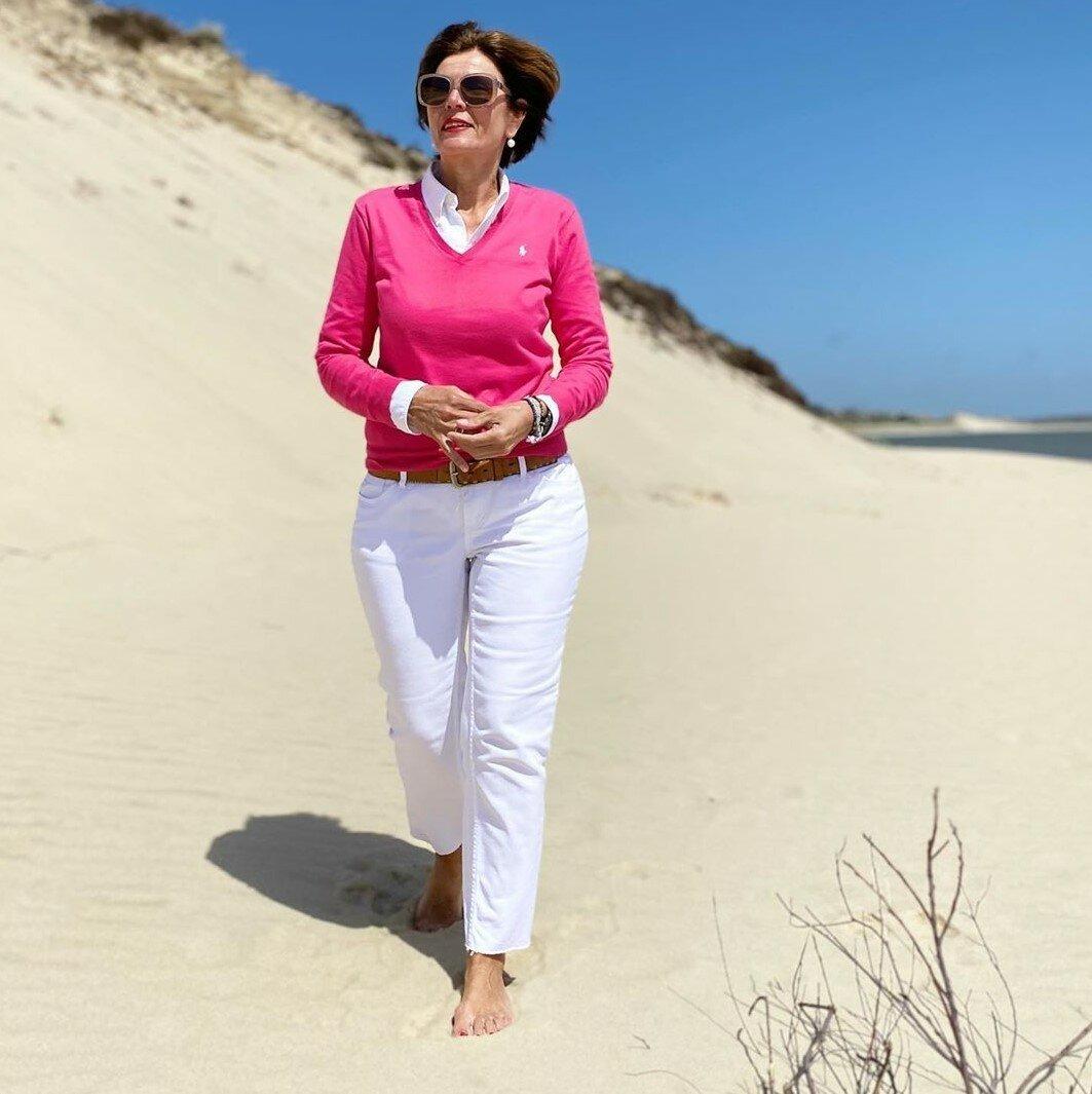 Белое – носить! Почему белые вещи в летнем гардеробе – это не только красиво, но и выгодно?