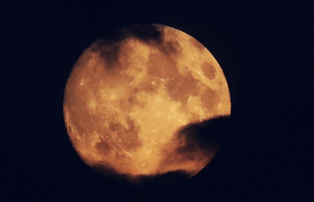 Тайны Луны, которые не были раскрыты
