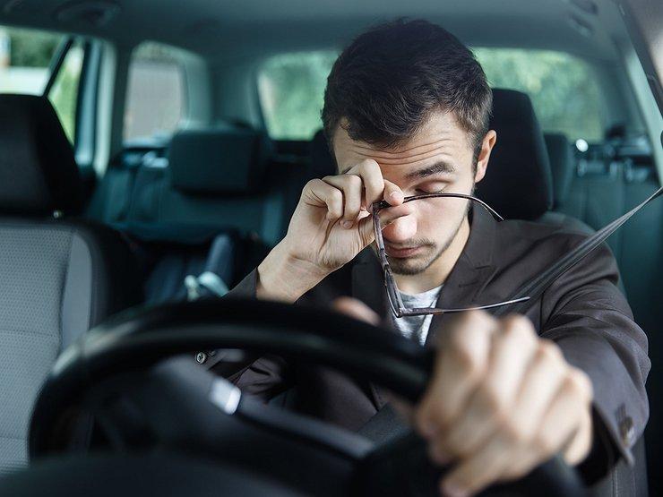 Осенью автовладельцев ждут новые штрафы