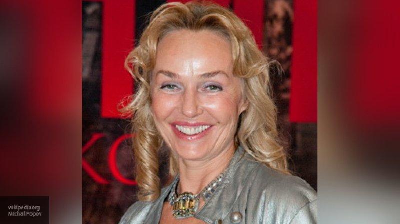 Пропавшая в Мексике актриса Андрейченко нашлась