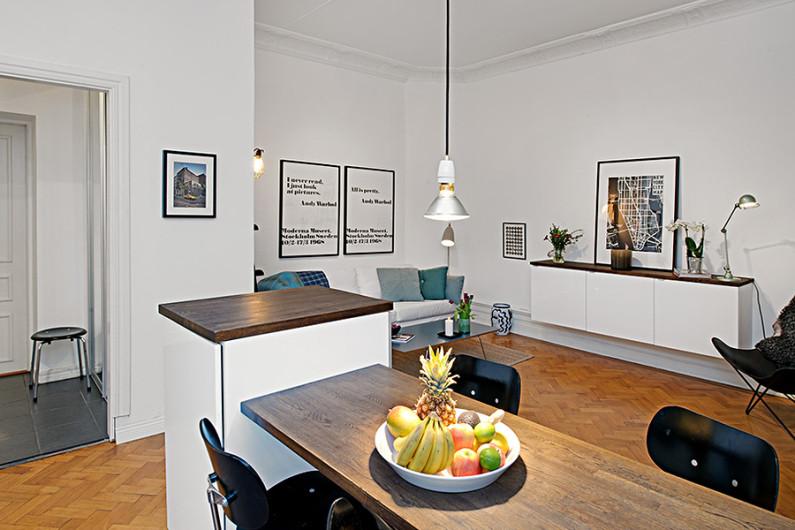 10 ошибок в оформлении квартиры-студио интерьер и дизайн