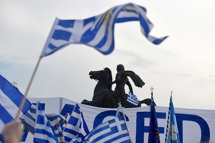 В Греции жертвами лихорадки Западного Нила стали 27 человек