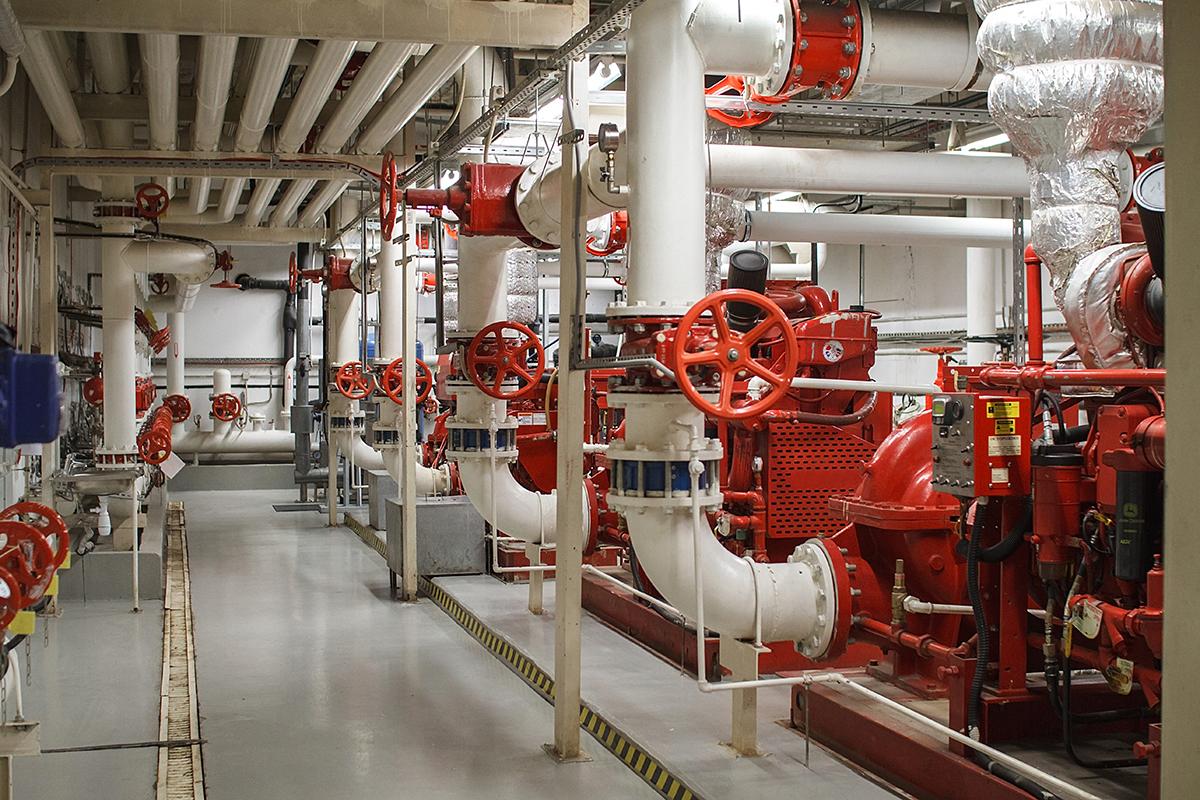 Власти восстановили водоснабжение в Центральном районе Сочи