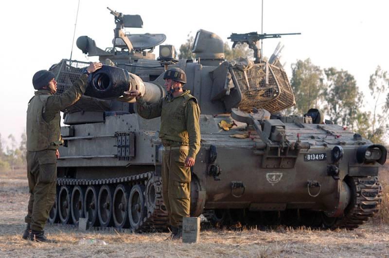 """ХАМАС раскрыл цель операции, приведшей к гибели израильского подполковника"""""""