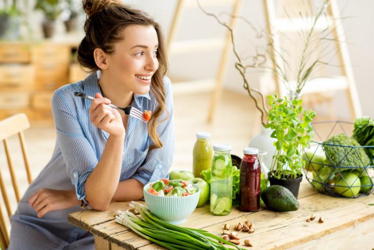 Не надо голодать — что такое волюметрическая диета и почему она действительно эффективна?