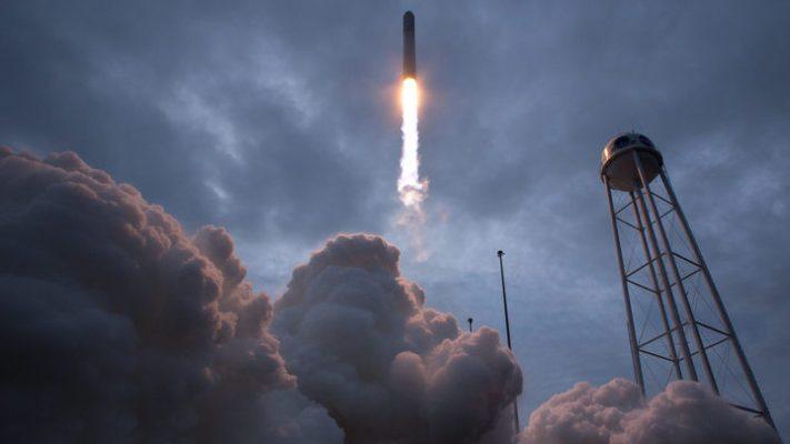 Вашингтон намерен избежать эффекта бумеранга: ужесточение санкций не коснётся сотрудничества НАСА и РФ
