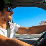 Главные опасности на летней дороге