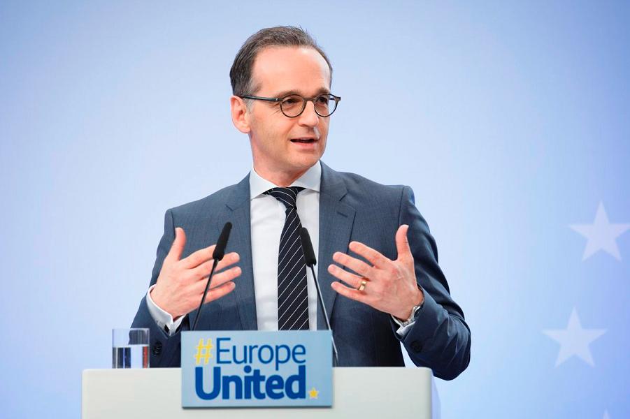 Трансатлантический разрыв. Германия хочет мобилизовать ЕС против США.  И в российской политике тоже