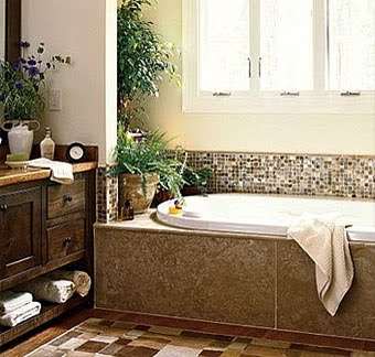 СтройРемПлан. Семь золотых правил ремонта ванной комнаты