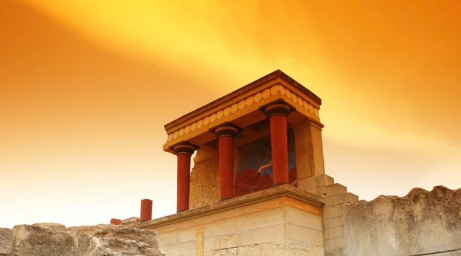 Минойцы: цивилизация правила древним миром, а потом резко исчезла история,каменный век,катастрофа,культура,минойская цивилизация,наука,працивилизация,Пространство,цивилизация