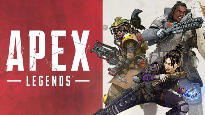 Apex Legends получит еще одного героя в новом сезоне