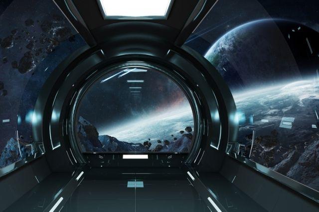 Первые туристические полеты в космос начнутся в России с 2025 года
