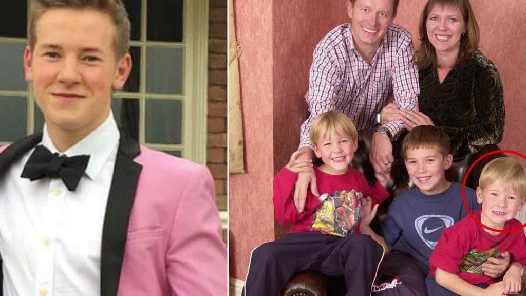 Британский миллионер случайно выяснил, что 20 лет воспитывал чужих детей
