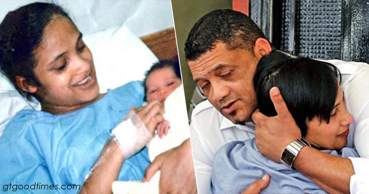 Их новорожденную дочь похитили из роддома, но ÑпуÑÑ'Ñ 17 лет они ее нашли. Вот их иÑториÑ