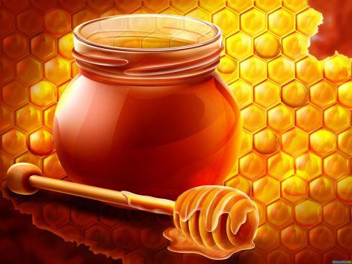 Мёд - польза и вред