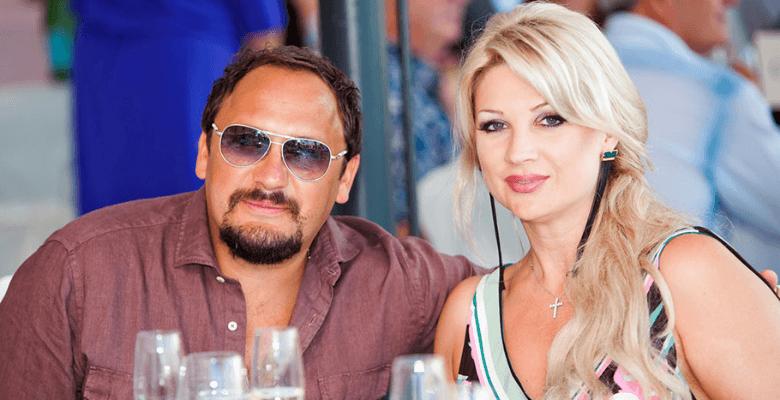 Жена Стаса Михайлова угрожае…