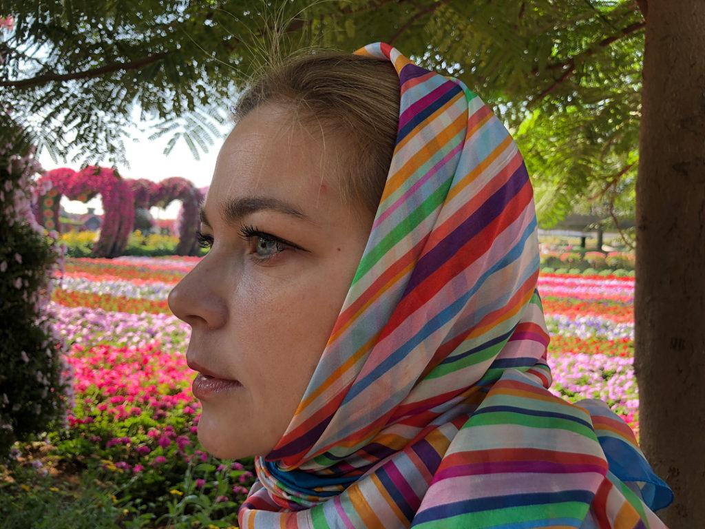 Очаровательная дочь Ирины Пеговой растет настоящей моделью, невероятно похожей на маму