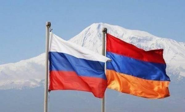 Язык межнационального общения – армянский, а русский – как иностранный