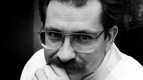 Владислав Листьев - советский телеведущий и тележурналист